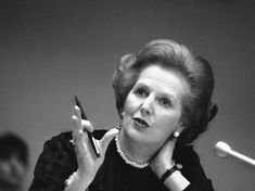 """""""If you just set out to be liked, you would be prepared to compromise on anything, wouldn't you, at any time? And you would achieve nothing.""""   Margaret Thatcher."""