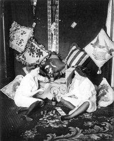 1912 prostitutes storyville new orleans