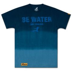 Bruce Lee Bruce Lee  | Bruce Lee Be Water My Friend T-shirt | Shop the Bruce Lee Official Store