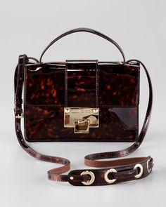 ec8c7fc056 Jimmy Choo Rebel Patent Havana Bag. Best HandbagsHandbags OnlinePurses  OnlineDesigner Crossbody ...