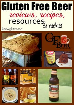 A Gluten Free Beginner's Guide Gluten Free Alcohol, Gluten Free Beer, Dairy Free Recipes, Vegan Recipes, Long Island Tea, Yummy Treats, Yummy Food, Yummy Recipes, Gluten Free Living