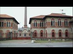 Abitare in epoca industriale - I villaggi operai dell'Italia settentrionale - YouTube