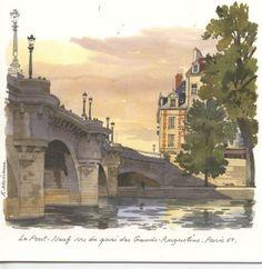 Fabrice Moireau Paris