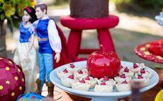 Festa infantil com tema 'Branca de Neve' no 'Fazendo a Festa' - Fazendo a Festa - GNT
