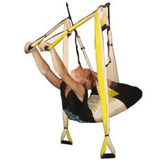 Anti-Gravity Yoga Inversion Swing