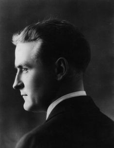 The story of Fitzgerald as a victim of his own success has been greatly exaggerated.