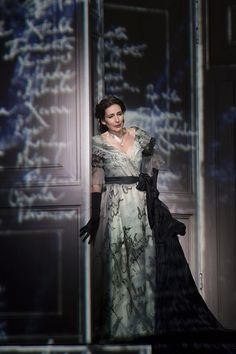 Véronique Gens as Donna Elvira in Don Giovanni © ROH / Bill Cooper 2014 by Royal Opera House Covent Garden, via Flickr