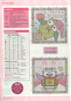 Cross Stitch Card Shop Sept-Oct 2014 - page 25
