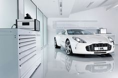 Aston Martin One-77 #superMODEL