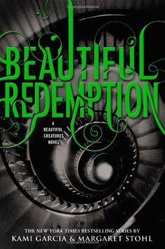 Beautiful Redemption (Beautiful Creatures) by Kami Garcia, http://www.amazon.com/dp/0316123536/ref=cm_sw_r_pi_dp_vVnbrb08RS5JS