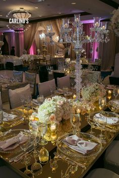 Dream Wedding at The Houstonian in Houston, TX by Darryl & Co.