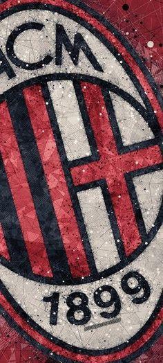 Milan Wallpaper, Logo Wallpaper Hd, Cartoon Wallpaper Hd, Iphone Background Wallpaper, Ac Milan, Milan Football, Football Football, King Ragnar Lothbrok, Cycling Art