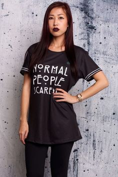 Living Dead Clothing Unveils Their New American Horror Story Collection
