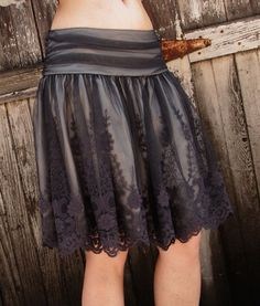 what a gorgeous tulle skirt!!!