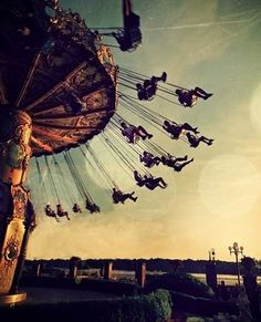 Sad like the last ride Pink Summer, Summer Of Love, Summer Fun, Summer Time, Summer Breeze, Summer 2016, Fun Park, Enchanted, Carnival Rides
