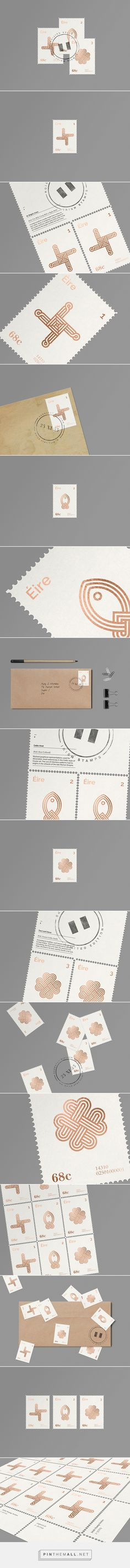 Éire Stamps