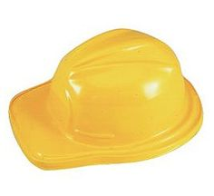 Child Construction Hats - 12 Pack - Yellow Rhode Island Novelty http://www.amazon.com/dp/B0023TEEU8/ref=cm_sw_r_pi_dp_uPEYtb01R44KZY8N