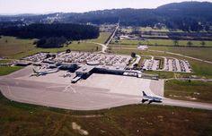 Victoria International Airport, British Columbia