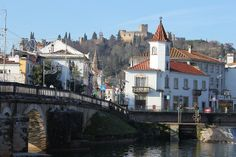 Tomar, Portugal | Flickr - Photo Sharing!