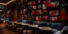 The Cocktail Heatmap: Where to Drink Right Now in Miami, May 2015 - Eater Miami  Matador Bar