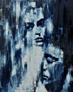 Softness of Dislike - minimal and nostalgic art by Jacek Sikora