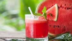 5 Amazing Facts About Watermelon: Nature's Most Powerful Food