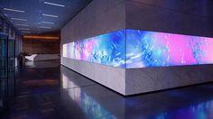 Collide: Immersive Art Installation by Onformative | Inspiration Grid | Design Inspiration