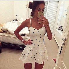 Aliexpress.com: Compre 2015 estilo verão mulheres casual impressão sem mangas vestido de alcinhas elegante vestido branco plus size vestido de praia de confiança Vestidos fornecedores em best 4 best
