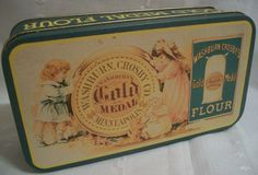 Google Image Result for http://i.ebayimg.com/t/Gold-Medal-Flour-Collectible-Tin-Box-w-Nostalgic-Appeal-/00/s/ODY5WDEyODA%3D/%24(KGrHqZHJC4E7y%2BjFVozBP!UTL!7ng~~60_57.JPG
