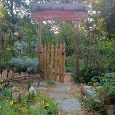 brownwood park community garden (The EAV)
