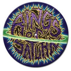 Rings of Saturn Art Pictures, Art Images, Rings Of Saturn, Band Logos, Metal Bands, Metal Art, Rock, Drawings, Music