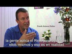 Frank Arjava Petter en Argentina en La Casa TV  - Reiki / El Arte Secret...