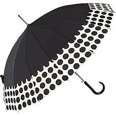 ShedRain 16 Panel Auto Stick Umbrella - Spot On via eBags.com!