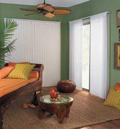 Levolor® Perceptions® Soft Vertical Shades - $324