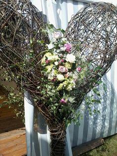 Floristik, Dekoration, Hochzeiten, Feste