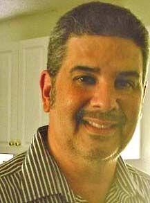 Author W. Boone Hedgepeth - Author Uproar