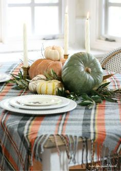 Halloween and fall tablescapes. 🎃 Bringing friends and family together is fun, especially when you can be surrounded by a gorgeous table. Here are some of the most popular tablescapes that I've created over the years. Thanksgiving Table Settings, Thanksgiving Tablescapes, Thanksgiving Decorations, Seasonal Decor, Table Decorations, Centerpieces, Thanksgiving Ideas, Easter Centerpiece, Holiday Tables