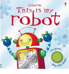 38 Best Books- Robots images in 2016 | Books, Robot, Robot story