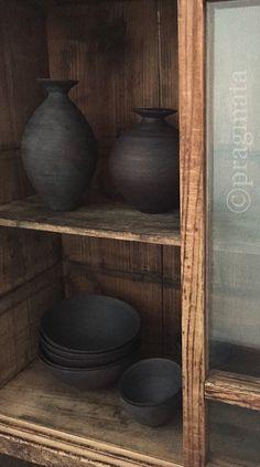 """Flower Tactiles"" Ceramics by Nikaido Akihiro  「花 触覚器」 陶芸、二階堂明弘 #pragmata"