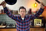 Ο νέος μεγάλος διαγωνισμός της Philips στο Facebook σε στέλνει στο Λονδίνο να μαγειρέψεις με τον Jamie Oliver!