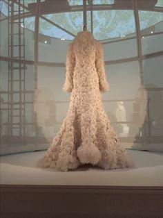 49578e409231 I love this dress! It took 700 hours to make.