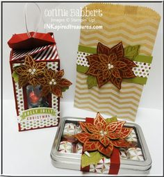 Pop and place holiday tags from stampin up 30 easy do it yourself november tour de freaks its christmas time solutioingenieria Gallery