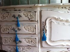 1000 images about muebles gral on pinterest cottage - Muebles estilo provenzal ...