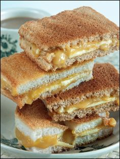 Kaya Toast | 27 Reasons Singapore Is The Most Delicious Place On Earth