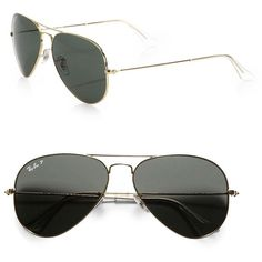 d8995ce57404c0 51 Best The future is soo bright... images   Black ray ban aviators ...