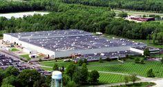 Headquarters in Batavia, OH  #plastics #milacron