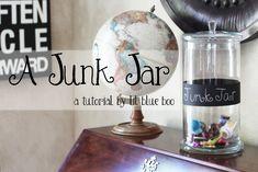 A Junk Jar