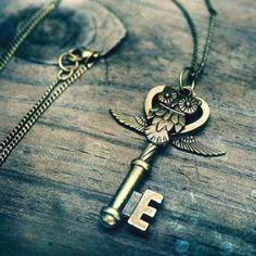 La llave que abre tu camino...