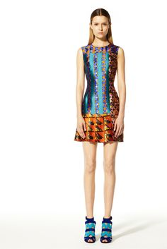 Sfilata Peter Pilotto New York - Pre-collezioni Primavera Estate 2013 - Vogue