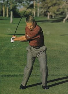 Golf Swing Power Tips-How to do a proper golf swing
